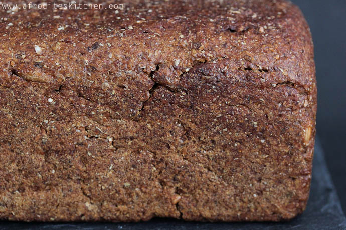 Qboo Bakery Nicosia Bread