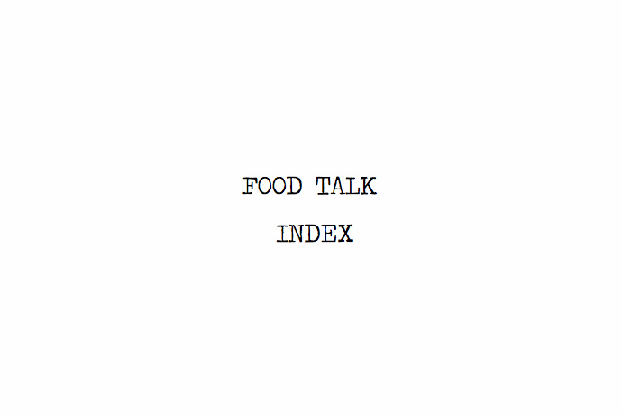 foodtalkindex