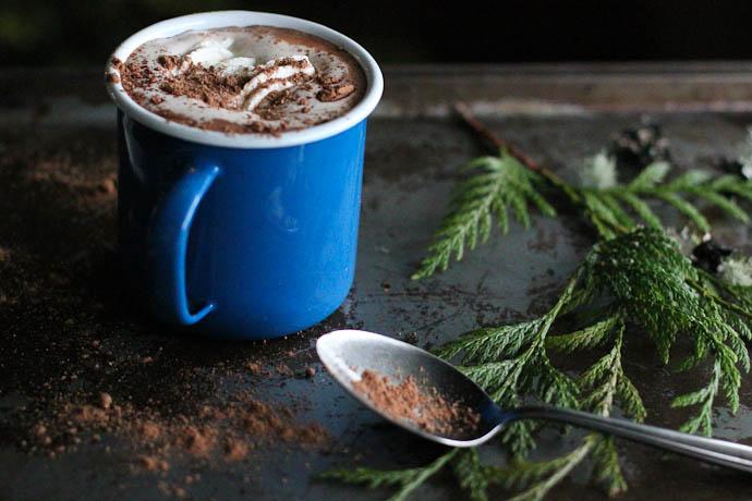 hot chocolate recipe afrodite's kitchen