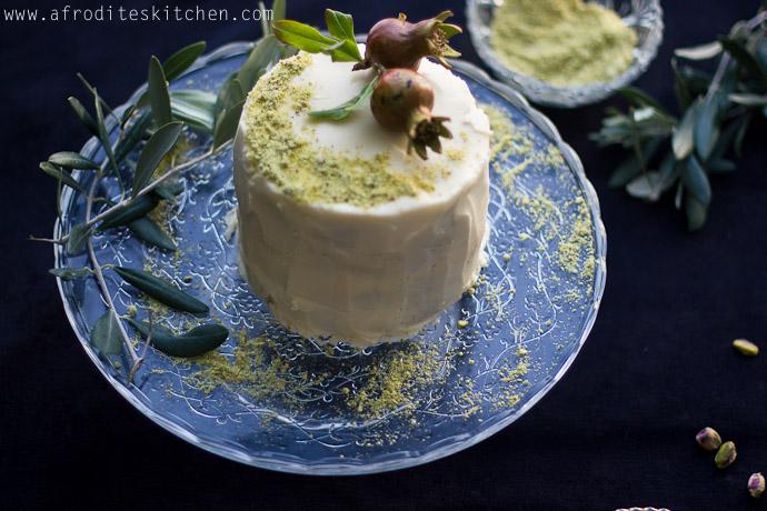 baklava cake-0869