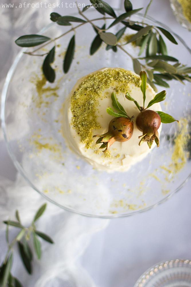 baklava cake-0879