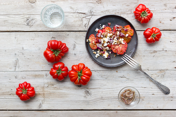 organic tomato salad-1549