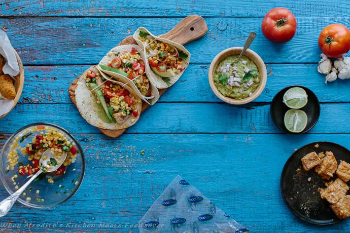 Web Quality Foodsaver Fish Tacos -7183