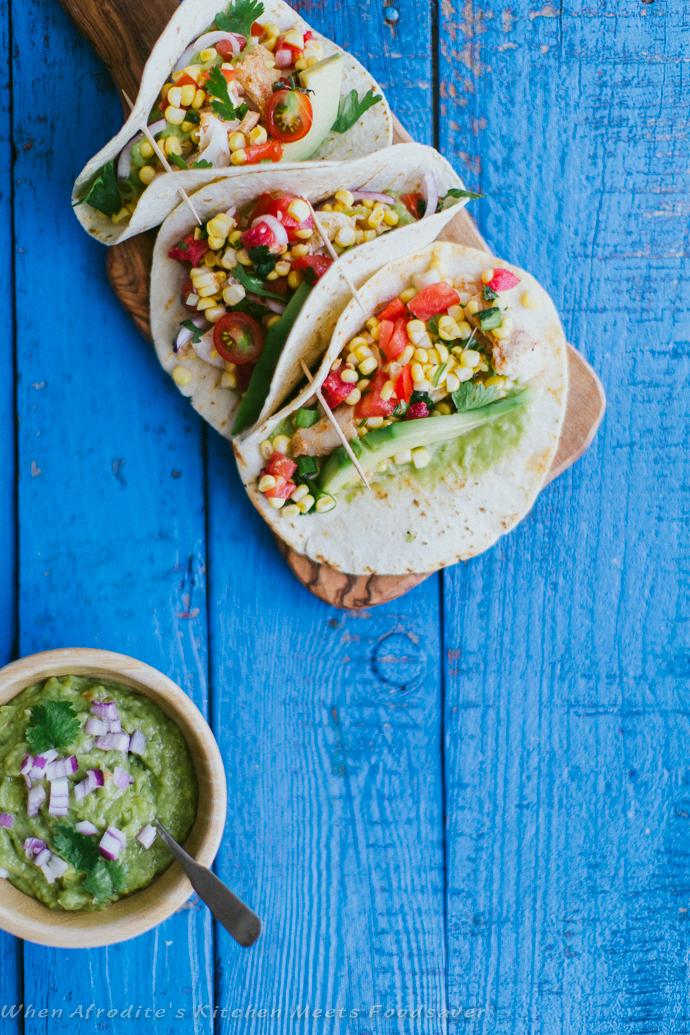 Web Quality Foodsaver Fish Tacos -7200