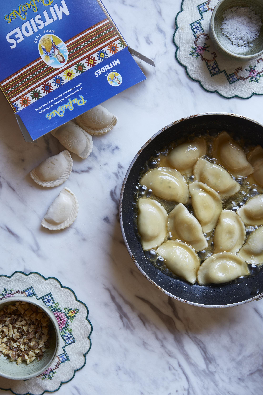 Mitsides Ravioli January Mitsides - Tortellini4353